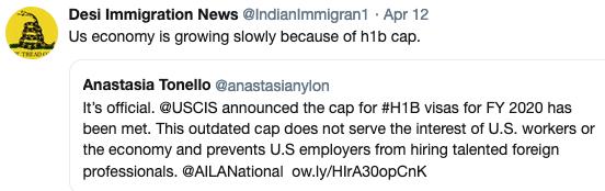 """Desi Immigration News spouts the """"talent"""" lie – India Inc Blog"""