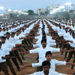 Nisha Biswal, the RSS, and Conflicts of Interest